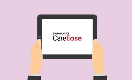 Datamatics CareEase